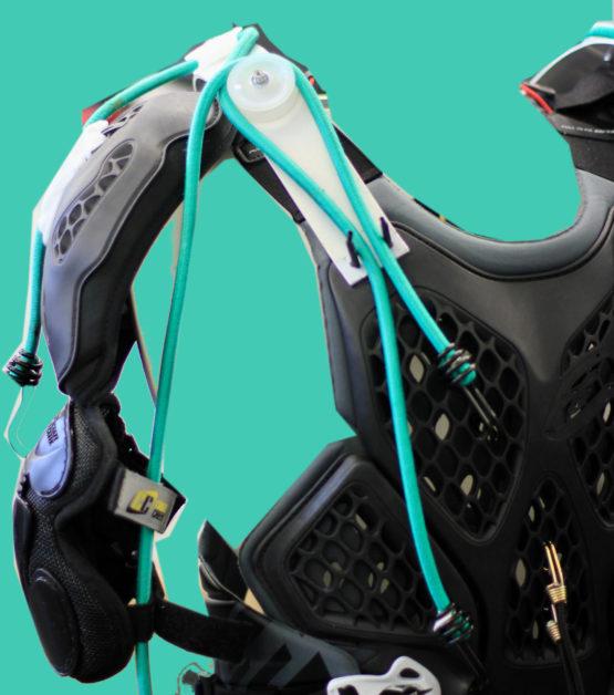 Smart upper extremity rehabilitation with an intelligent soft exoskeleton (REXO)