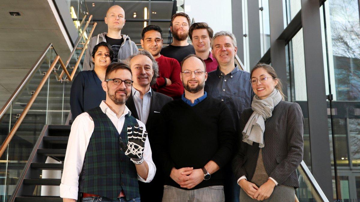 WAZ: Bottroper Forscher wollen Parkinson-Patienten helfen