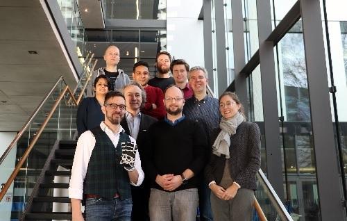 biermann-medizin: Expertenteam entwickelt Diagnosesystem für Parkinson-Patienten
